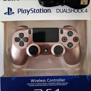 Naujas PS5/PS4 bevielis pultelis,pridedamas pakrovimo laidas