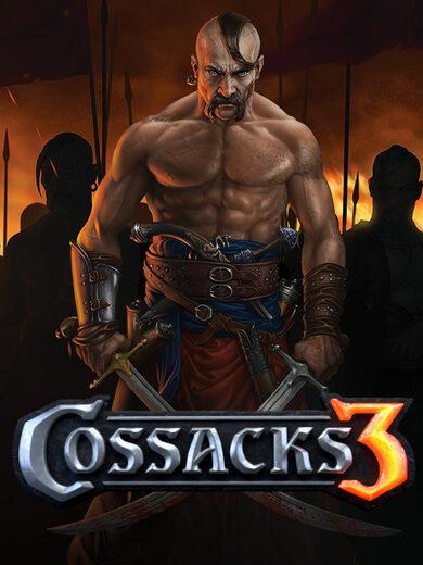Cossacks 3 Steam Key GLOBAL фото