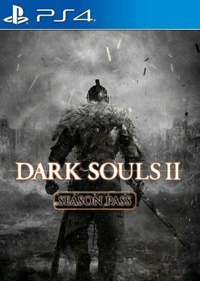 Dark Souls 2 - Season Pass (DLC) (PS4) PSN Key EUROPE