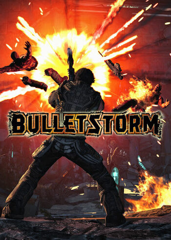 Bulletstorm Origin Key GLOBAL