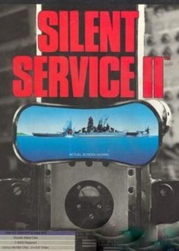 Silent Service 2 Steam Key GLOBAL