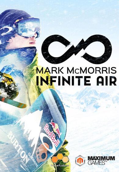 Infinite Air with Mark McMorris Steam Key GLOBAL