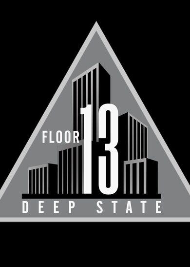 Floor 13: Deep State ()