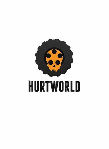 Hurtworld (Incl. Early Access) Steam Key GLOBAL