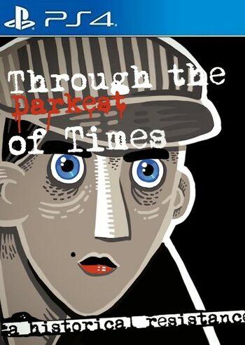 Through the Darkest of Times (PS4) PSN Key EUROPE