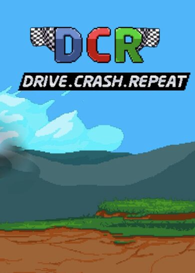 DCR: Drive.Crash.Repeat Steam Key GLOBAL