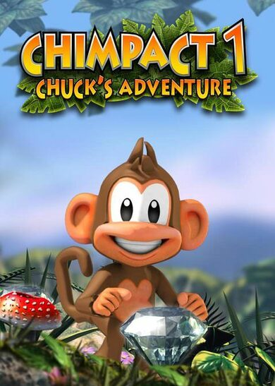 Chimpact 1: Chucks Adventure Steam Key EUROPE