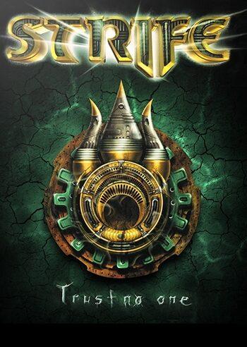 The Original Strife: Veteran Edition Steam Key EUROPE
