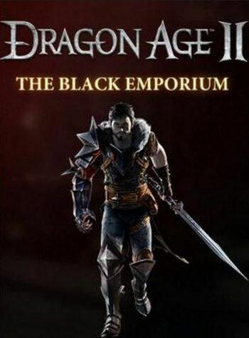 Dragon Age 2: The Black Emporium (DLC) Origin Key GLOBAL