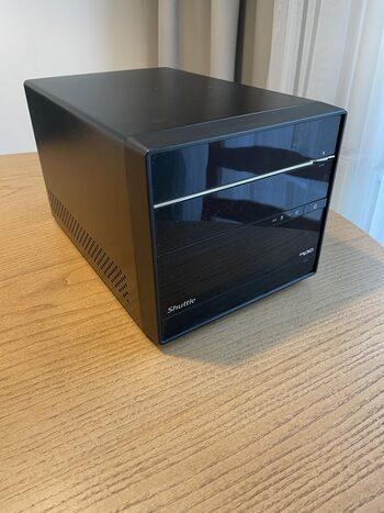 Kompiuteris sh97r6 i7 250ssd 2 x 2tb HDD, 32gb RAM