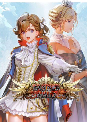 Banner of the Maid (PC) Steam Key GLOBAL
