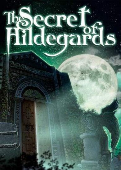 The Secret Of Hildegards Steam Key GLOBAL