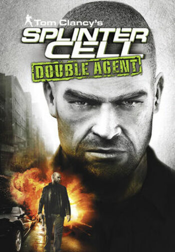 Tom Clancy's Splinter Cell: Double Agent Ubisoft Connect (DLC) Uplay Key GLOBAL