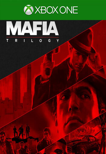 Mafia: Trilogy (Xbox One) Xbox Live Key EUROPE