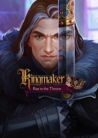 Kingmaker: Rise to the Throne Steam Key GLOBAL