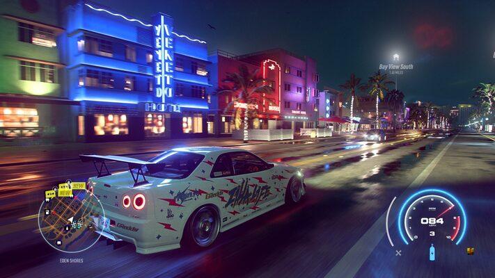 Buy Need For Speed Heat Origin Key At Cheaper Price Eneba