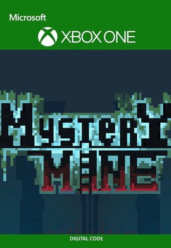 Mystery Mine XBOX LIVE Key GLOBAL