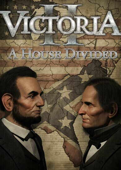 Victoria II - A House Divided (DLC) Steam Key EUROPE