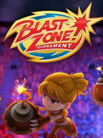 Blast Zone! Tournament Steam Key GLOBAL