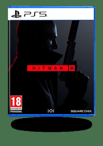 Hitman 3 (2021) PlayStation 5