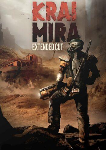 Krai Mira: Extended Cut Steam Key EUROPE