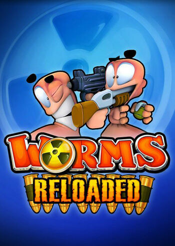 Worms Reloaded Steam Key GLOBAL