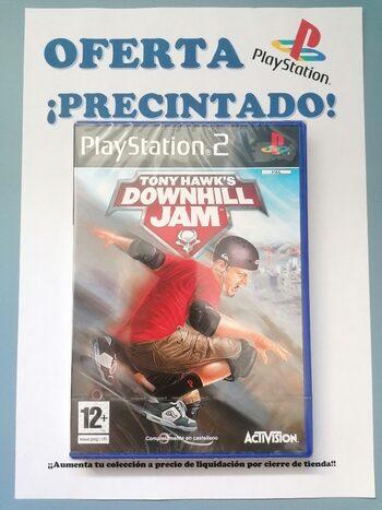 Tony Hawk's Downhill Jam PlayStation 2