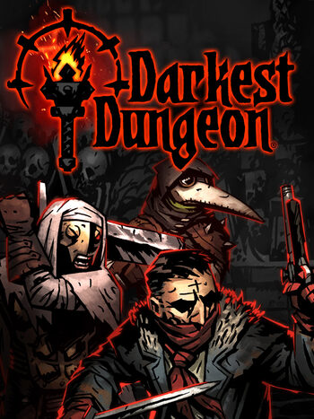 Darkest Dungeon Soundtrack Steam Key GLOBAL
