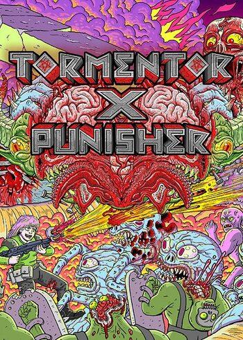 Tormentor x Punisher Steam Key GLOBAL