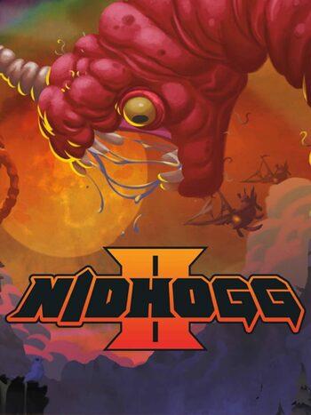 Nidhogg 2 (PC) Steam Key GLOBAL
