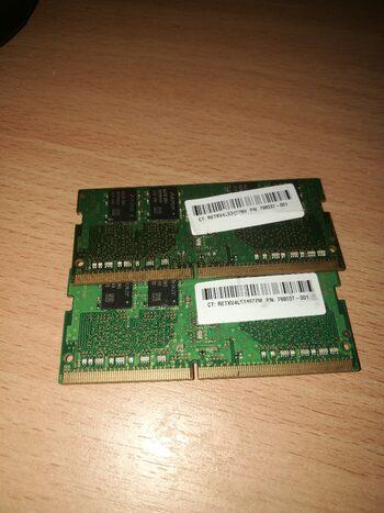 Apacer AS 8 GB (1 x 8 GB) DDR4-2133 Black Laptop RAM