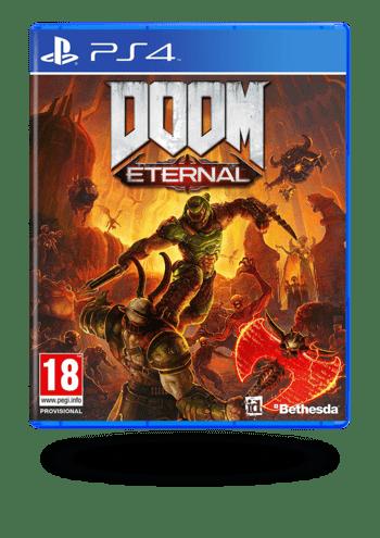 DOOM Eternal PlayStation 4