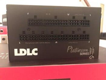 LDLC (fox spirit) GT-550P ATX