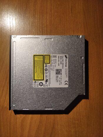 Super-Multi 8x DVD Rewriter optinis diskas