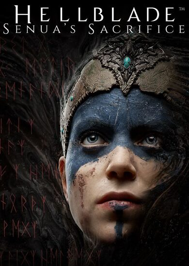 Hellblade: Senua's Sacrifice + VR Edition GOG.com Key GLOBAL