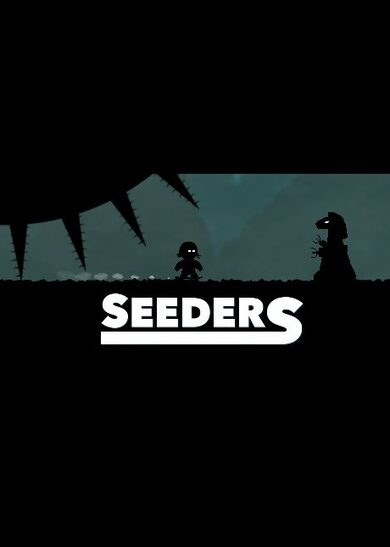 Seeders Steam Key GLOBAL