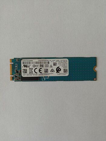Toshiba KBG30ZMV256G 256GB SSD M.2 2280 NVMe PCIe