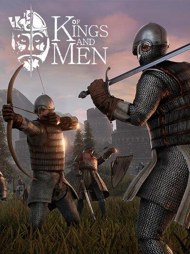 Of Kings And Men Steam Key GLOBAL