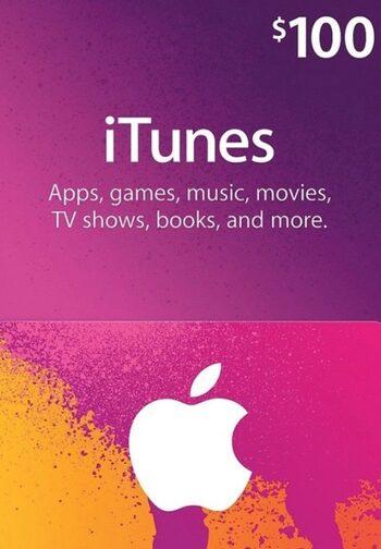 Apple iTunes Gift Card 8 AUD iTunes Key AUSTRALIA kaufen ENEBA