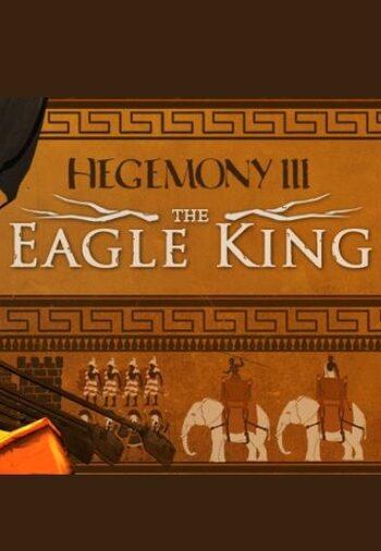 Hegemony III: The Eagle King (DLC) Steam Key GLOBAL