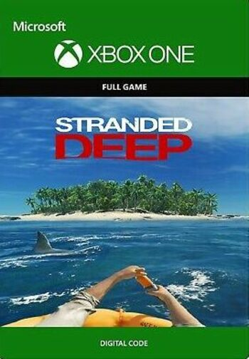 Stranded Deep (Xbox One) Xbox Live Key UNITED STATES