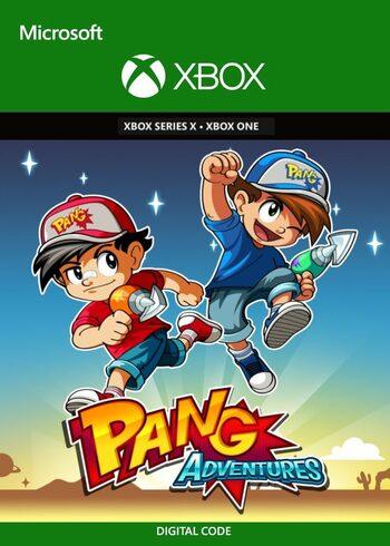 Pang Adventures XBOX LIVE Key EUROPE