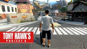 Tony Hawk's Project 8 PlayStation 3