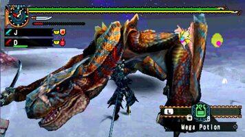 Buy Monster Hunter Freedom Unite PSP