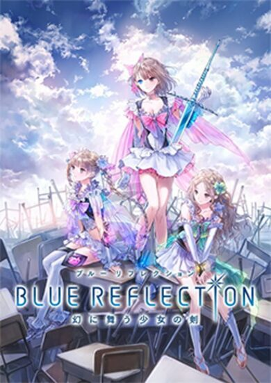 Blue Reflection Steam Key GLOBAL фото
