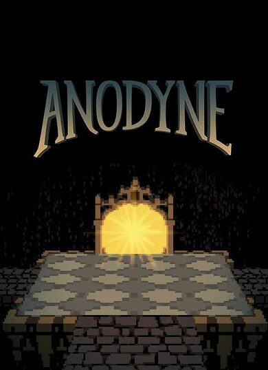 Anodyne Steam Key GLOBAL