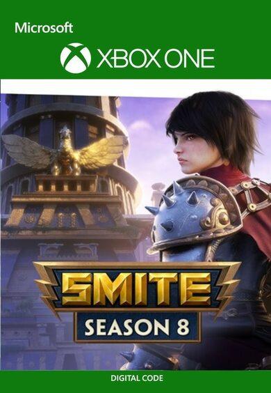 SMITE - Season 8 Starter Pass (DLC) XBOX LIVE Key GLOBAL