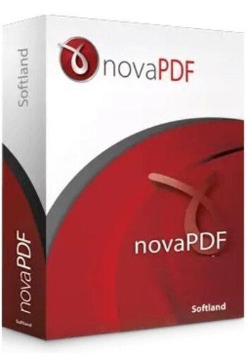 Nova PDF Lite 11 1 Device Lifetime Key GLOBAL