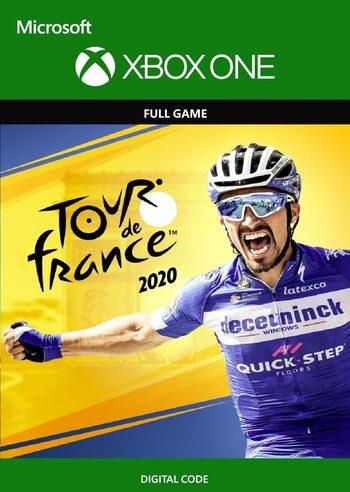 Tour de France 2020 (Xbox One) Xbox Live Key UNITED STATES