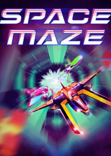Space Maze Steam Key GLOBAL